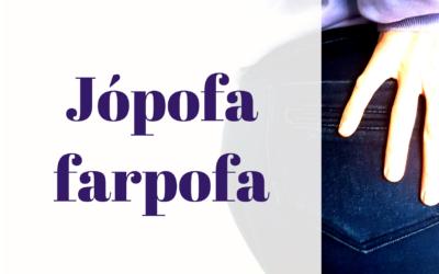 Jópofa farpofa